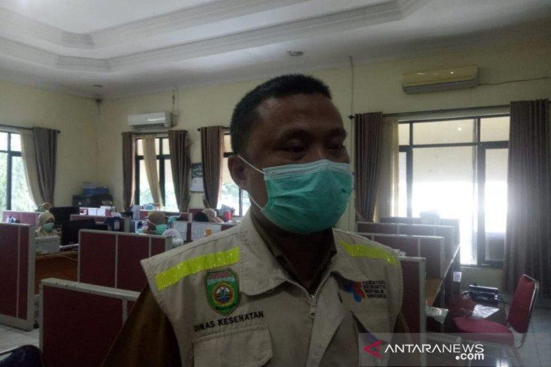 Update 11 Juli: Tingkat kesembuhan COVID-19 di Sumsel berada posisi ke 25 di Indonesia, total kasus 2.604 orang