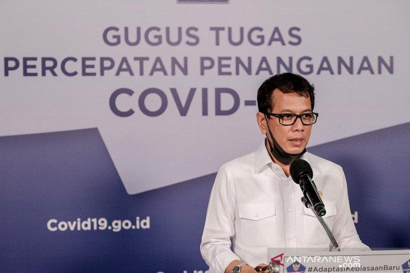 Menteri Pariwisata ingatkan protokol kesehatan sebelum buka destinasi