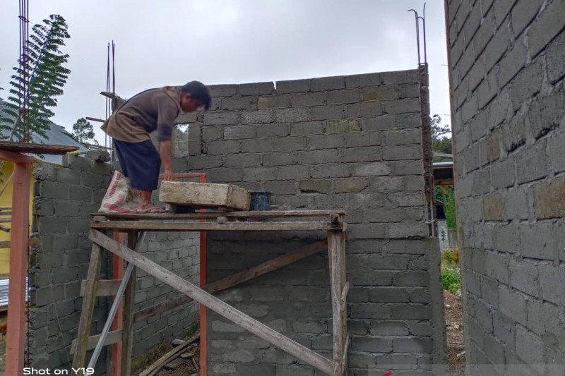 Kabupaten Poso dapat bantuan bedah RTLH  676 unit