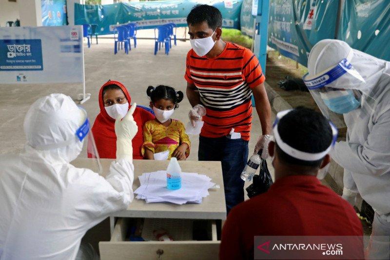 Kecuali madrasah, Bangladesh perpanjang penutupan lembaga pendidikan