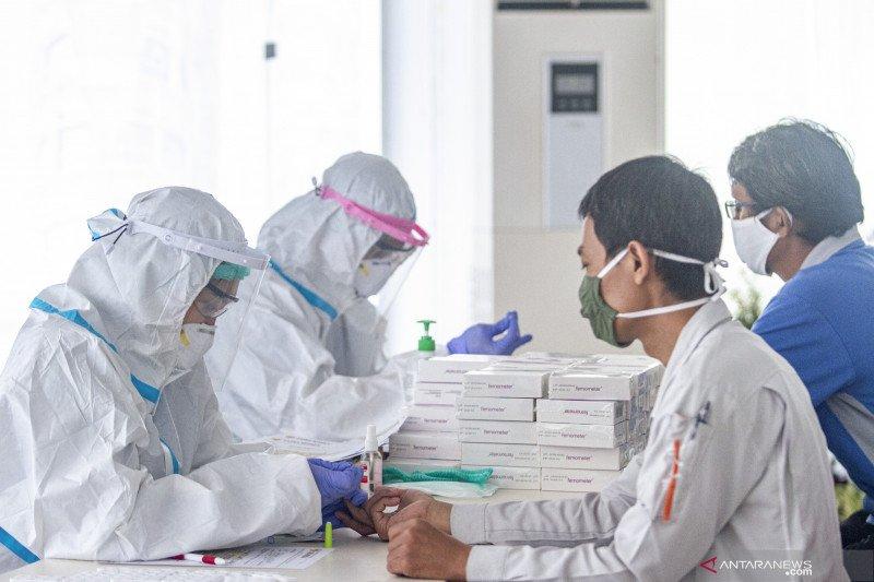 Pemprov Jabar dapat tambahan Rp10,7 miliar untuk insentif tenaga medis