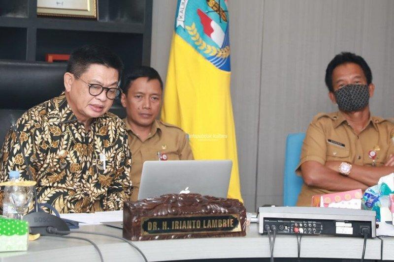 Tindaklanjuti Surat Gubernur, Perusahaan di Kaltara Kumpulkan Dana Rp 2,1 Miliar