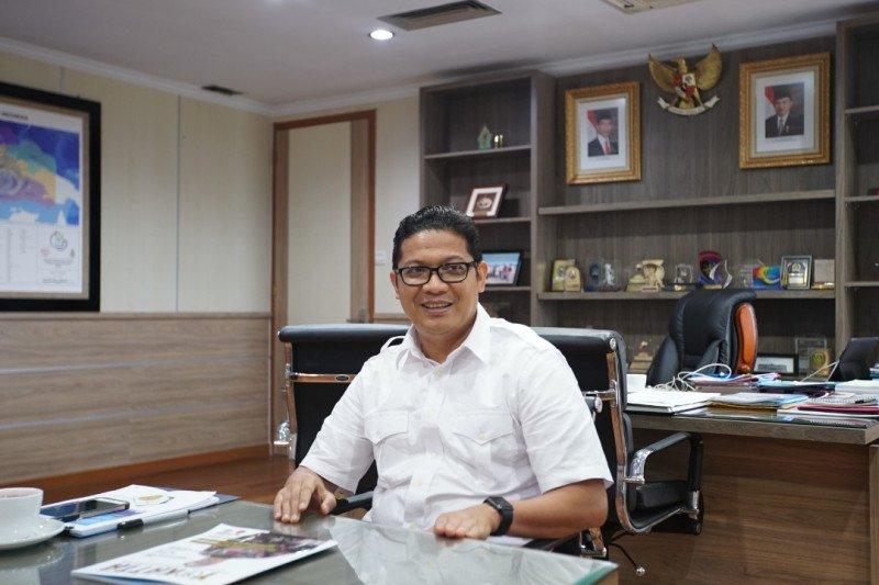 KKP buka layanan perizinan perikanan tangkap daring 24 jam