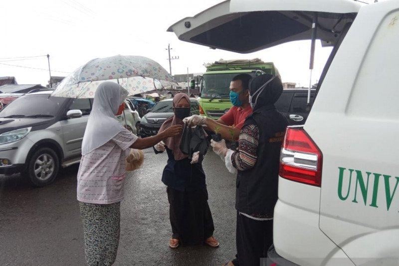 Survei LKSP sebut Muhammadiyah paling peduli COVID-19