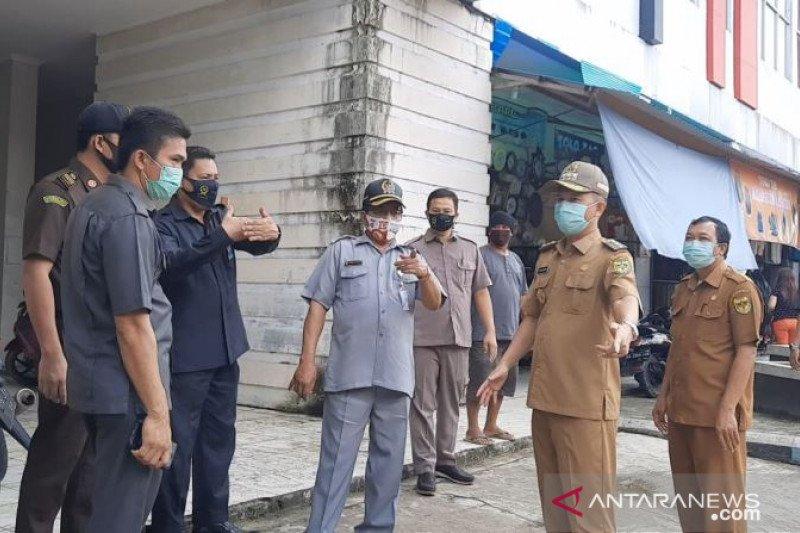 Ketua DPRD Gumas: Ketentuan normal baru pasar harus gencar disosialisasikan