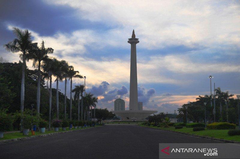 Tempat ikonis di Jakarta yang patut dikunjungi