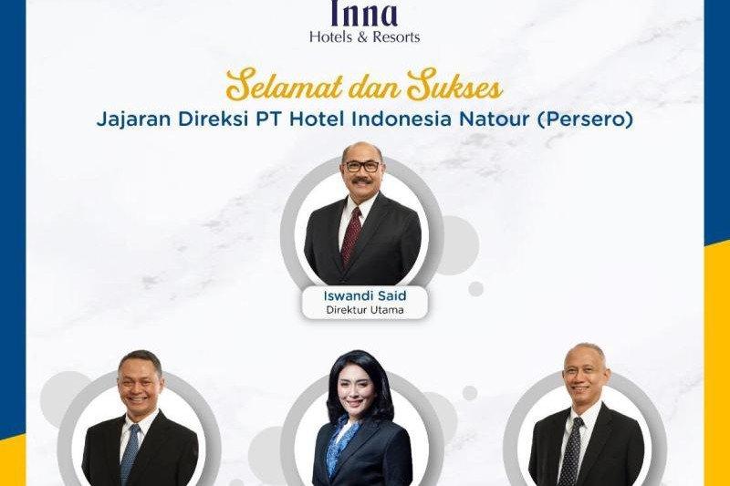 Erick tunjuk Christine Hutabarat jadi Direktur Pengembangan Bisnis Hotel Indonesia