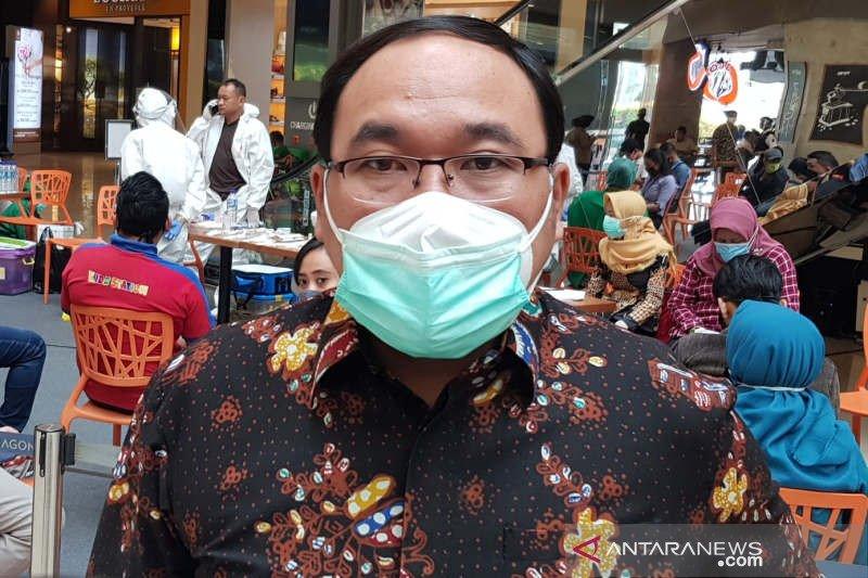 Dinkes Kota Semarang tambah jumlah lab pengecekan  sampel COVID-19