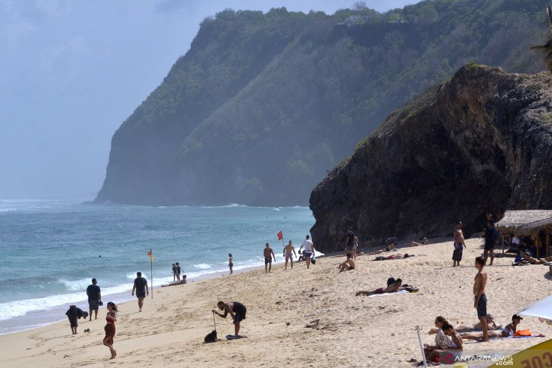"""Working from Bali"", peluang pariwisata pasca-COVID-19"