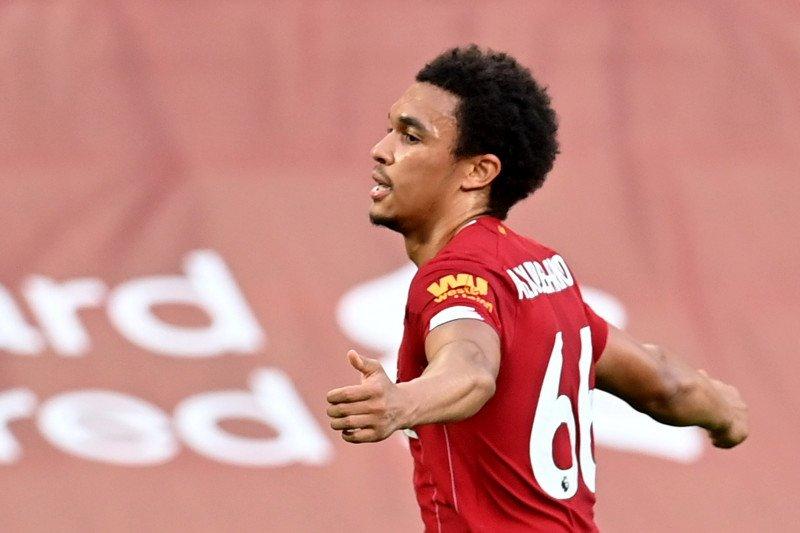 Liverpool buru rekor