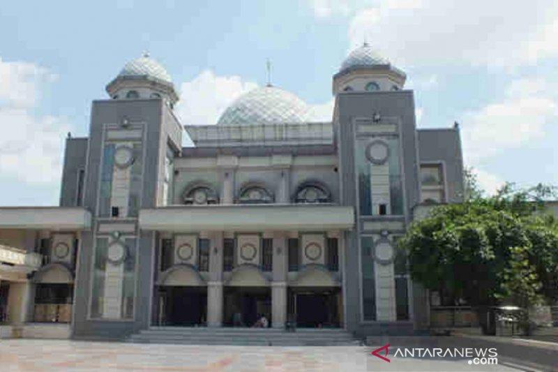 Shalat Idul Adha di Kota Bogor terapkan pembatasan dan protokol kesehatan