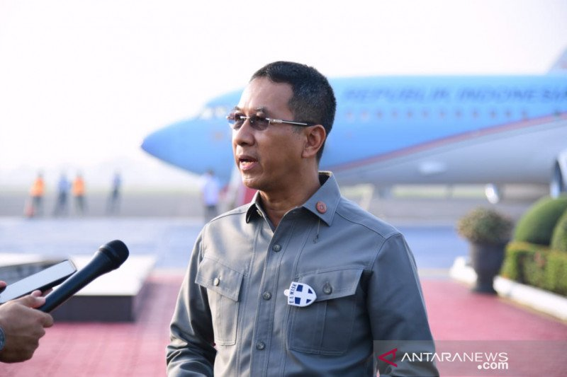President Jokowi to visit East Java under stringent health protocols