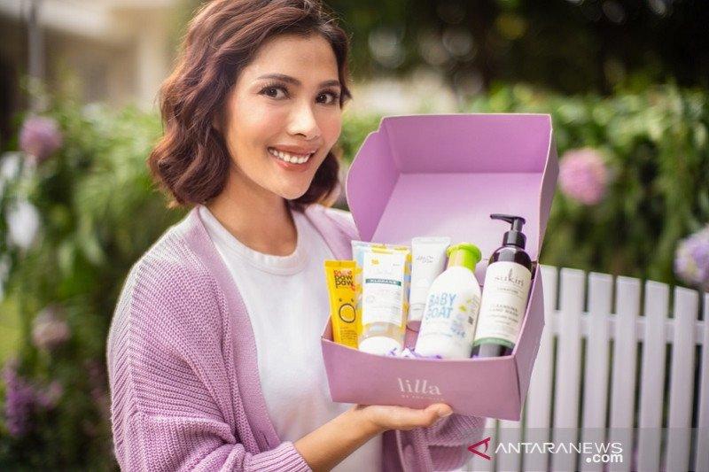 Sociolla penuhi kebutuhan kecantikan ibu dengan e-commerce 'Lilla'