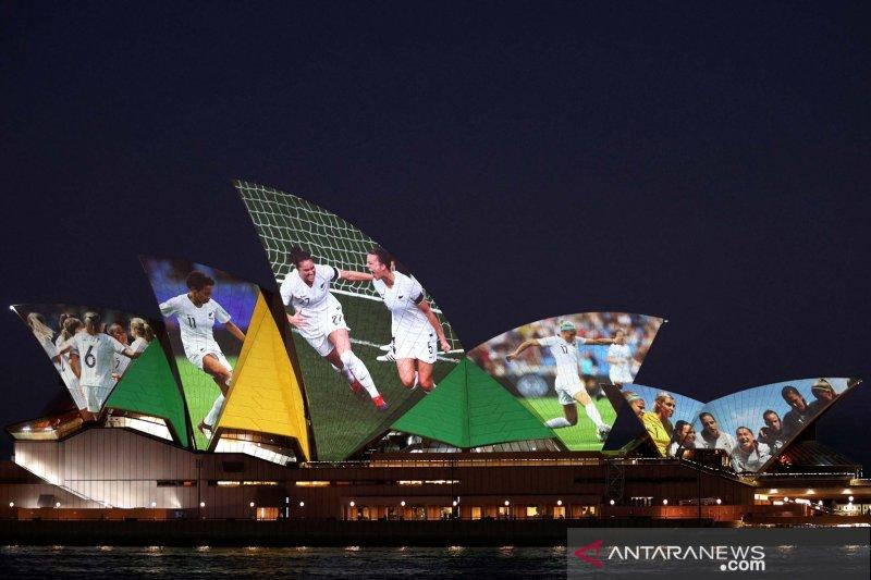 Australia - Selandia Baru resmi jadi tuan rumah Piala Dunia Putri 2023