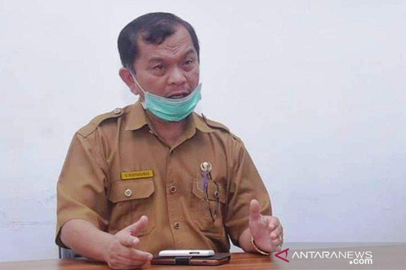 308 warga Padang Panjang jalani tes usap usai tambahan kasus COVID-19
