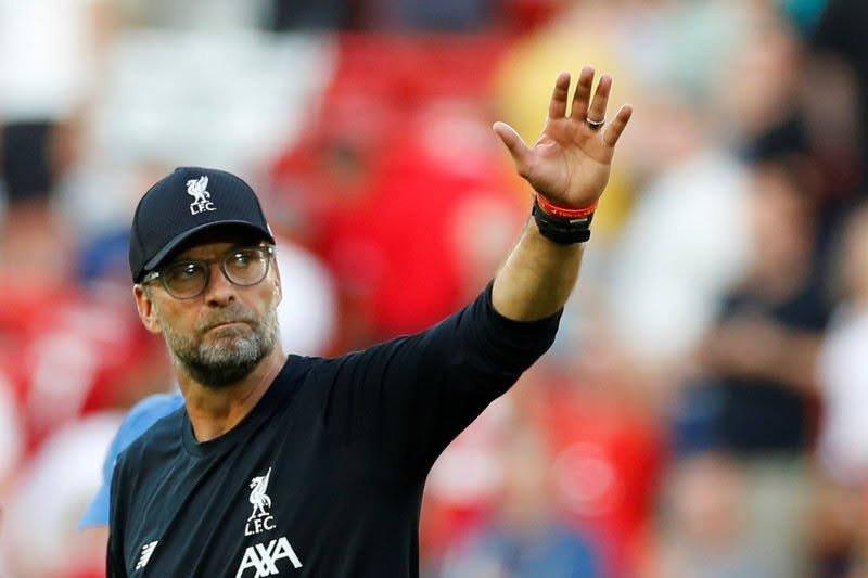 Liverpool juara Liga Premier, Jurgen Klopp merasa hampa