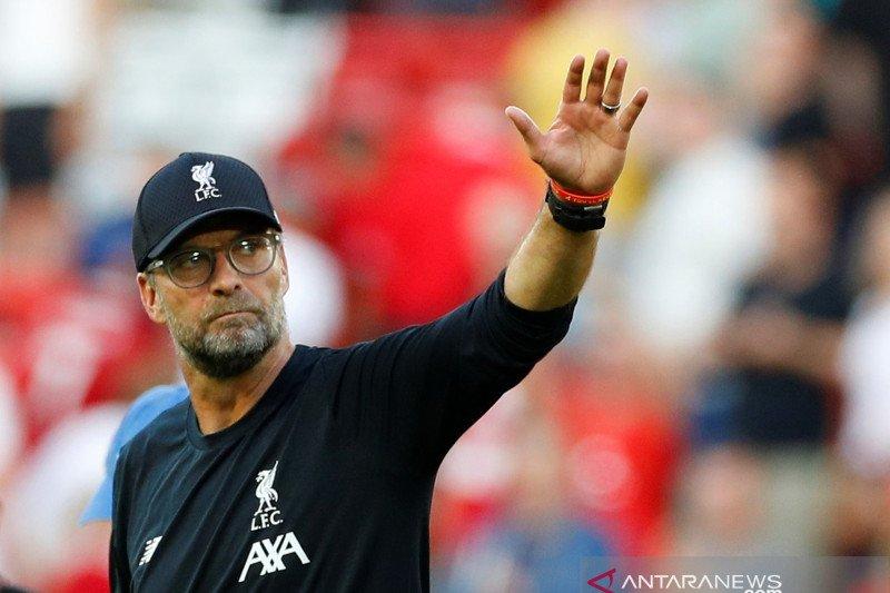 Komentar Jurgen Klopp setelah Liverpool jadi juara Liga Premier