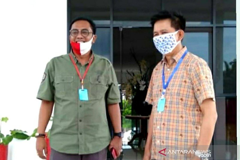 Ketua DPRD Palangka Raya dukung penerapan PSBB tahap dua