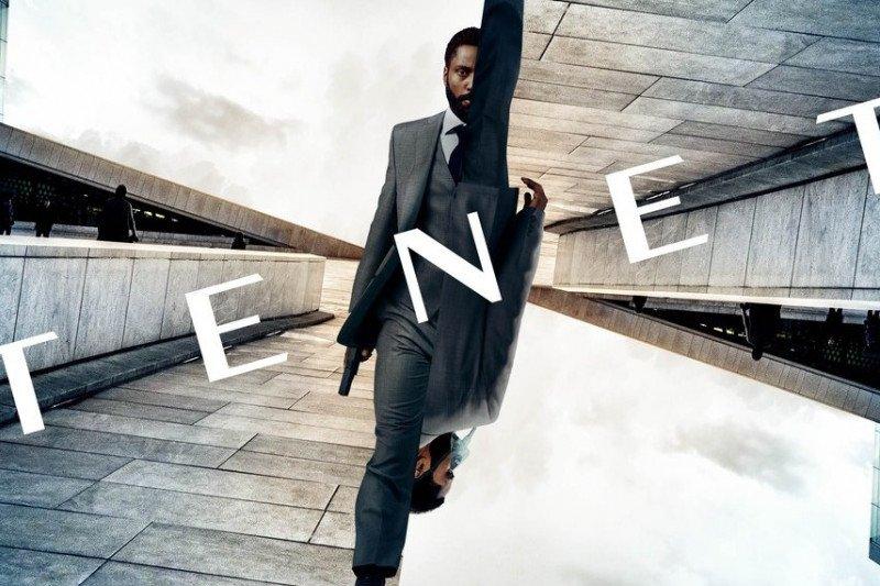 Peluncuran film 'Tenet' kembali ditunda