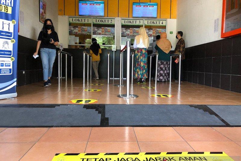 Yogyakarta akan mengintensifkan pembiasaan protokol COVID sepanjang Juli