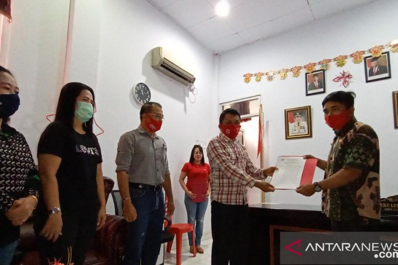 Dua Kades Mitra   diberhentikan sementara karena Pungli BLT dana desa