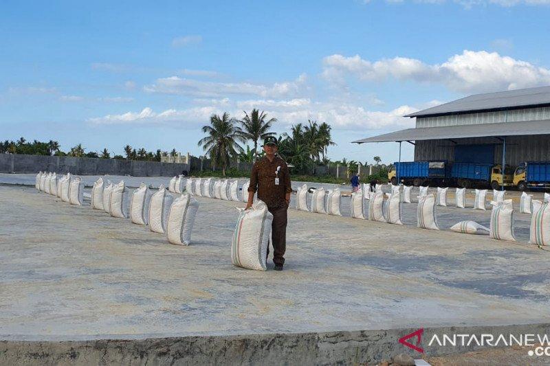 Bulog menunggu persetujuan Kementerian BUMN terkait investasi di Sumbawa