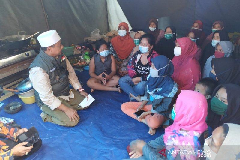 Wagub Jabar larang warga dirikan rumah di lokasi rawan bencana