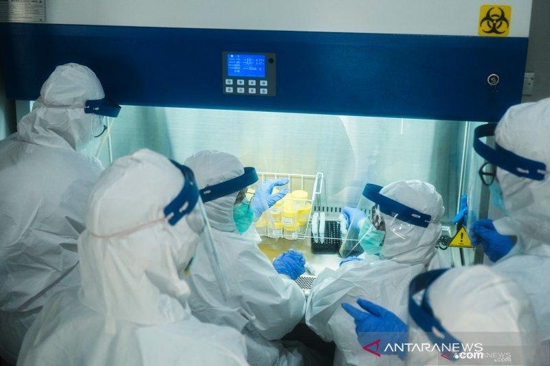 RSUD di Palangka Raya matangkan kesiapan penggunaan PCR