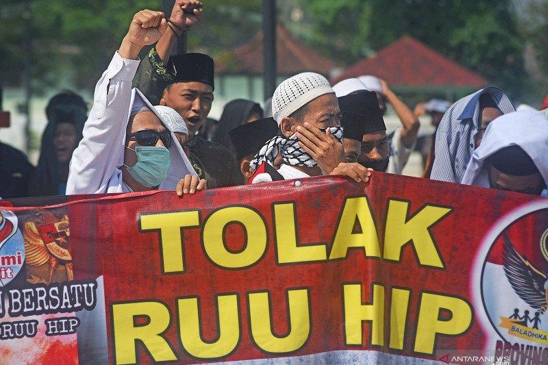 Pagar Nusa NU: jaga persatuan bangsa