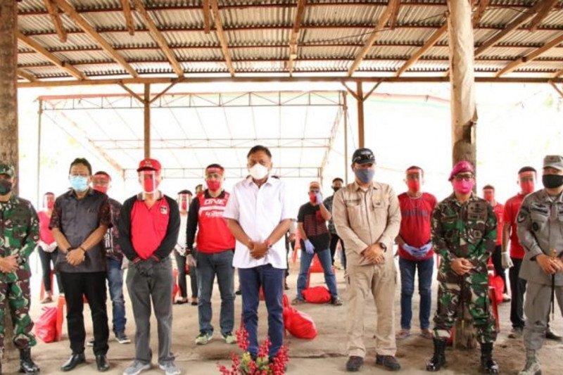 Sebanyak 23 warga Minahasa masih dirawat karena COVID-19