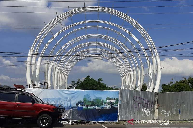 Pembangunan jalan tembus Soedirman-Gerilya Purwokerto segera dilanjutkan