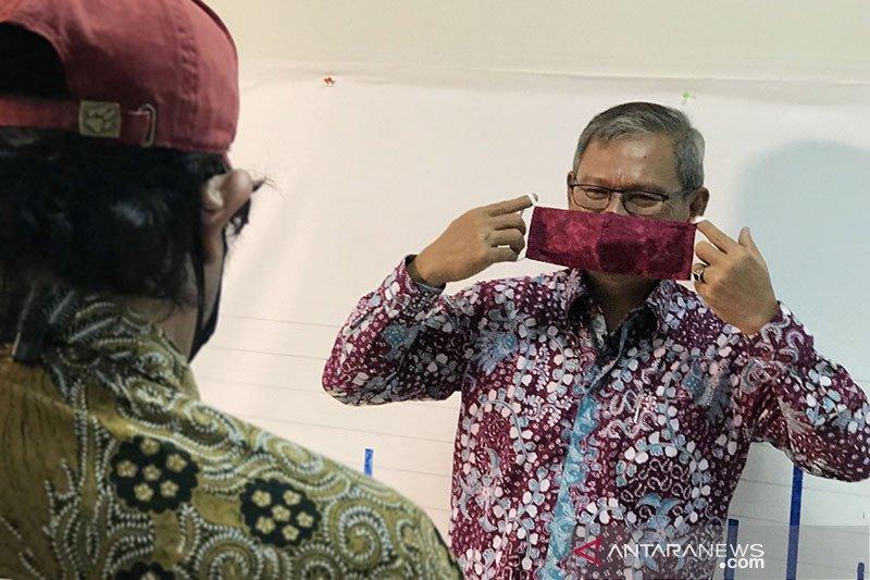 Angka kesembuhan dari COVID-19 Indonesia 41,48 persen,  dan kematian 5,15 persen