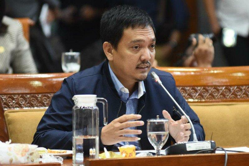 Anggota DPR minta pemerintah lunasi honor panitia Asian Games 2018