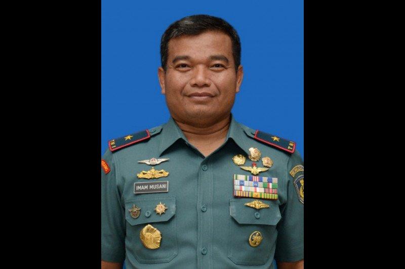 Laksamana Pertama TNI Imam Musani, S.E., M.Si.: Tak pernah terbayang jadi prajurit Angkatan Laut