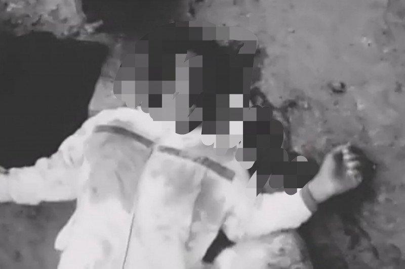 Seorang warga tewas ditembak begal