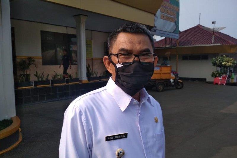 Wabup Sukabumi ajak masyarakat nikmati tahapan pilkada 2020
