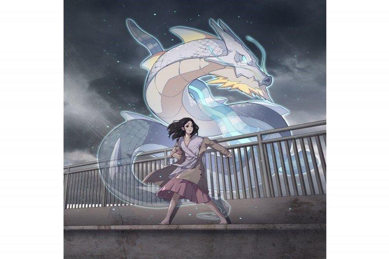 Game Code Atma akan munculkan karakter hantu-hantu di Indonesia