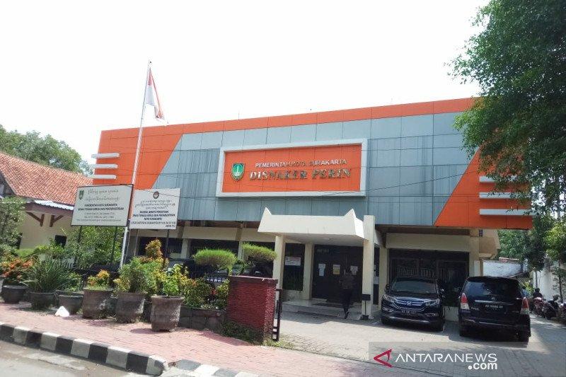Disnakerperin Surakarta nyatakan 1.092 orang terdaftar program Kartu Prakerja