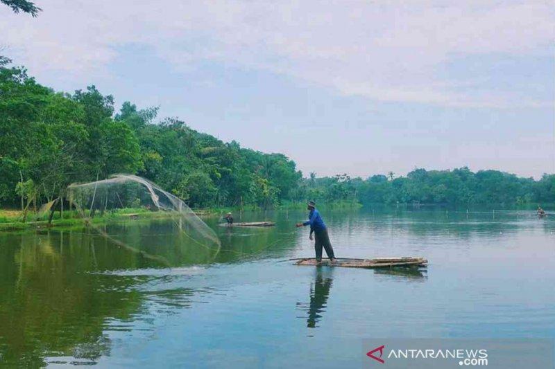 Dua situ di Bekasi jadi fokus pencegahan banjir