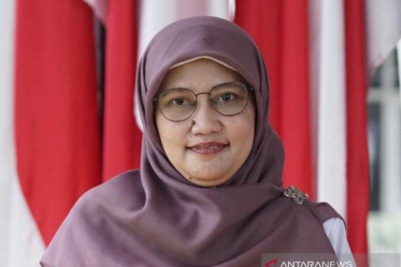 Kasus positif COVID-19 di Kota Bogor melandai