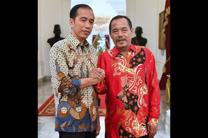 Ketua Umum RKIH apresiasi kinerja Menteri BUMN