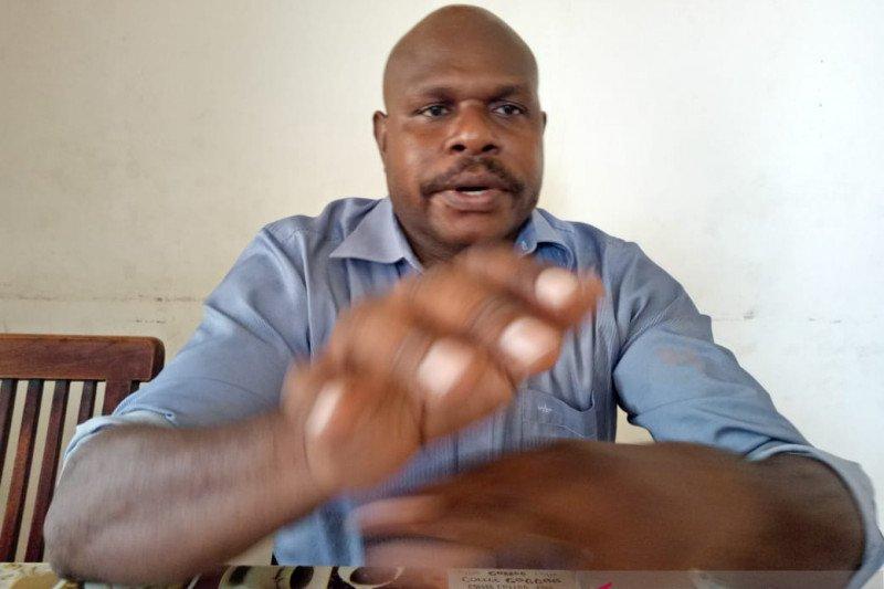 Intelektual Kamoro soroti rekrutmen calon praja IPDN Pemkab Mimika