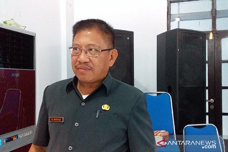 PPDB di Kabupaten Sangihe wajib menggunakan sistem zonasi