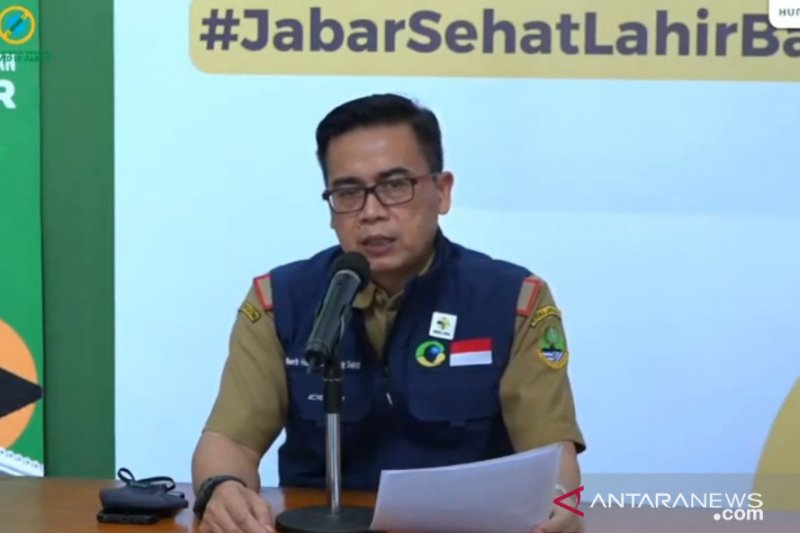 Pemprov Jawa Barat terapkan mekanisme SKDR untuk cegah DBD