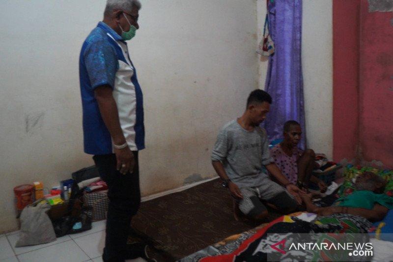 Intelektual Kamoro prihatin kondisi kesehatan mantan Bupati Mimika