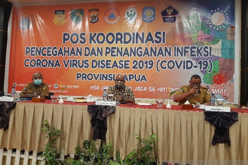 Pemprov Papua sebut relaksasi salah satu inovasi cegah COVID-19