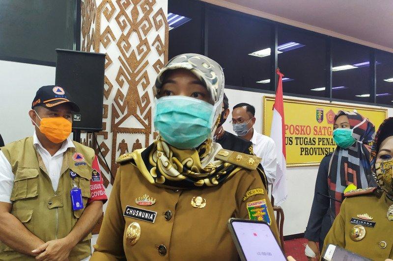Objek wisata di Lampung sebagian sudah kembali dibuka