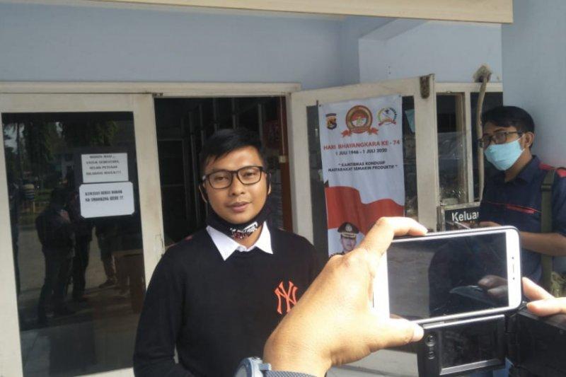 Seorang Tuan Guru di Lombok Tengah dirampok, harta Rp120 juta raib
