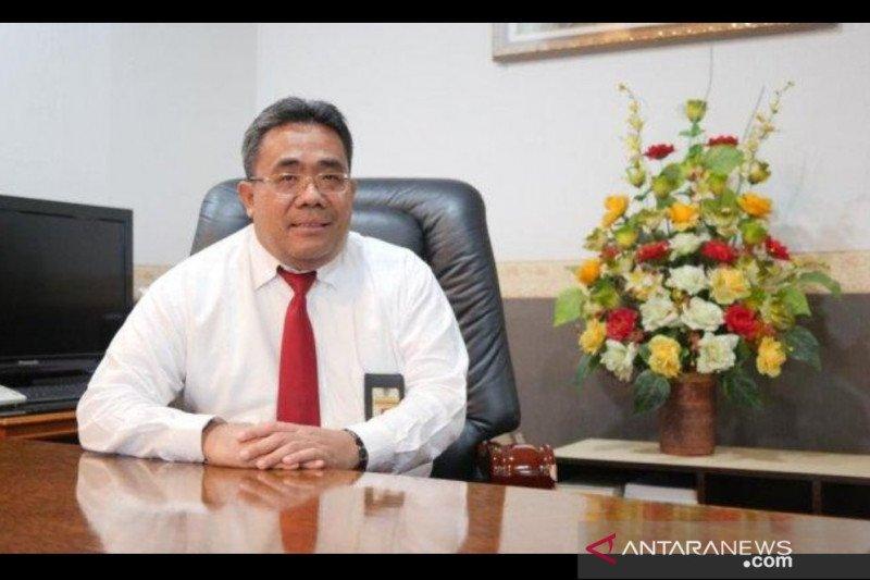DJP Suluttenggomalut memfasilitasi pph masyarakat penanganan COVID-19