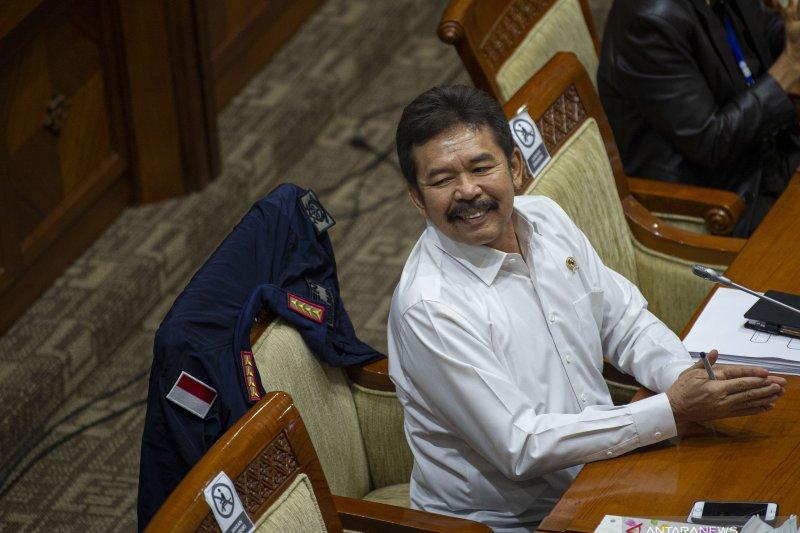 T Burhanuddin: Lebih dari 100 kasus diselesaikan secara restoratif